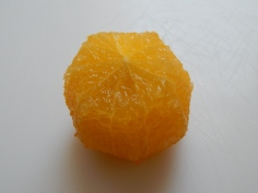 laranja inteira