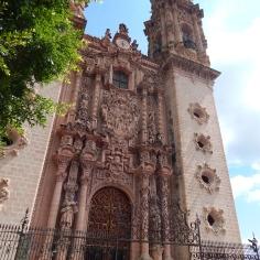 Igreja de Santa Prisca