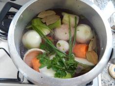 Cozinhe na pressão por 20 minutos