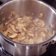 cozinhe ligeiramente