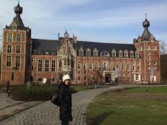Universidade Católica de Leuven