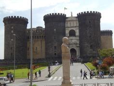 Castelo de Nápolis