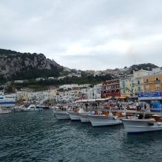 Porto de Capri