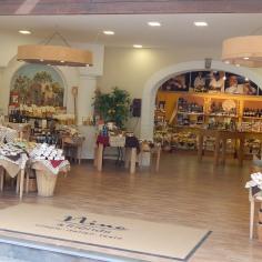 a loja Nina & friends