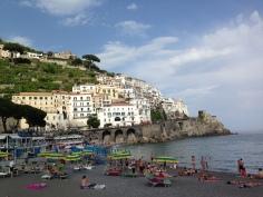 Praia de Amalfi