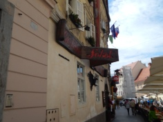 Restaurante Sokol