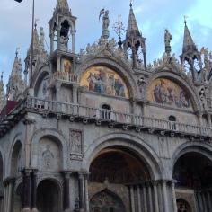 Catedral de San Marco