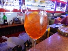 Spritz de Bari