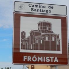 1a. parada - Fromista