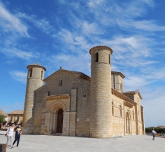 Igreja de San Martin