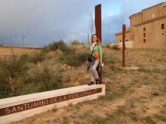 Santuário da Peregrina