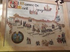 Burgos no mapa