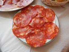 Chorizo ( embutido)
