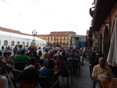 Feria de San Froilán