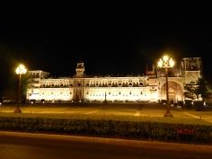Hotel Parador San Marcos