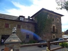 Palacio de Canedo