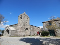 Igreja do século IX