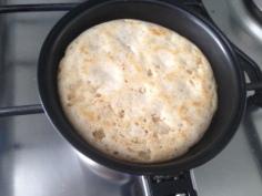 Na omeleteira