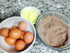 Ingredientes ( dobro da receita)