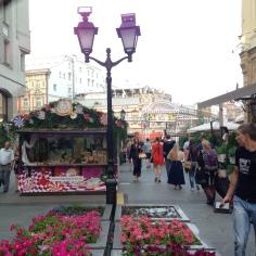 Festival de produtos artesanais - Semana das geleias e compotas de frutas