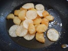 Caramelize