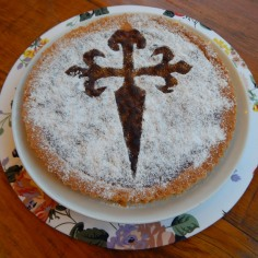 torta-santiago