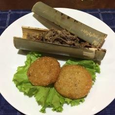 Culinária cambojana