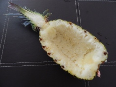 Abacaxi preparado