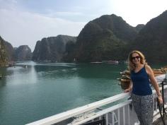 Baia de Halong, Vietnã