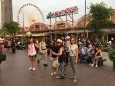 Cais do Asiatique