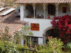 Restaurante Tunupa - Vale Dourado